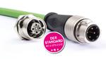 M12 Push-Pull mit Innenverriegelung ist IEC 61076-2-012 Standard