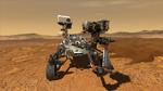 Infineon-ICs lassen Mars-Rover arbeiten