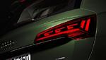 Digitale OLED-Technik im Audi Q5