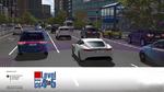 Simulationsbasiertes Testen automatisierter Fahrzeuge