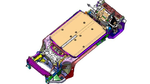 PSA stellt Plattform eVMP für Elektrofahrzeuge vor