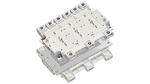 Leistungsmodul für Traktionsumrichter in Elektrofahrzeugen