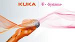 Kuka und T-Systems schließen Partnerschaft