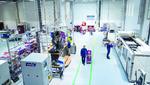 Europäische Industrie auf der Bremse