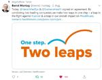 Bernd Montag via Twitter