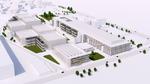 Interxion: Neckermann-Gelände wird zum Digital Park Fechenheim