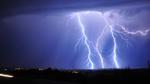 2019 weit weniger Blitze als 2018 verzeichnet
