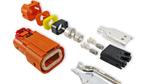 Kompletter Bausatz für Hochvolt-Steckverbinder