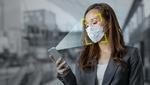 即使掩盖住口鼻,智能手机仍能识别用户