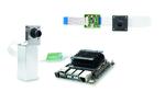 Embedded-Vision-Lösungen für Nvidia Jetson