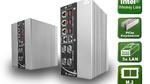 Embedded-PC für die DIN-Schiene