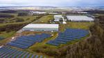 Bosch baut Versorgung mit regenerativen Energien aus