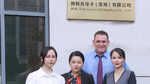 BMK eröffnet Standort in China