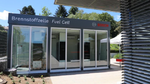 Stationary fuel cell Wernau