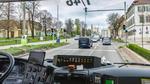 Sicheres Überqueren von Kreuzungen dank C-ITS/V2X