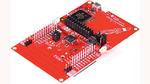 Mit dem Entwicklungsmodul zum Transceiver-IC CC1310 [2] von Texas Instruments lassen sich Mioty-Endgeräte als Sender realisieren