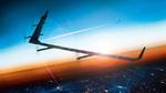 Facebook will riesige Drohnen einsetzen, die solarbetrieben in der Stratosphäre fliegen, um Internetzugänge in großflächigen und abgelegenen Regionen zu realisieren.