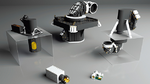 Die von Tesat-Spacecom entwickelte Familie von Laser-Terminals sollen nicht nur im Weltraum eingesetzt werden, um große Datenmangen zu übertragen.