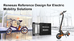 Referenzdesign für Mobility »jedweder Art«