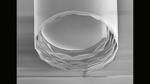 University of Illinois, Urbana-Champaign, Mark Kraman, Xiuling Li, Mike Yang, 3D Rolled Membrane, Electronic Filters
