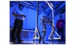 Forscher entwickeln nachgiebiges Robotergelenk