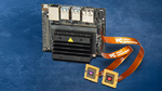 MIPI-Kameramodul und Treiber für Nvidia-Entwicklerkit
