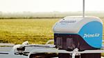 Tests für Lieferungen per Drohne in den USA