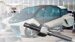 Spezialsensoren für Wasserstoff-Antriebe