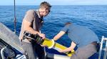 Mess-U-Boote erobern die Weltmeere