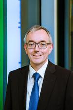 Norbert Westfal, Breko Präsident