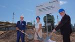 """""""Grüner"""" Wasserstoff für eine nachhaltige Chemieindustrie"""