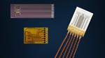 IST-Strömungssensoren für Atmungsmessung