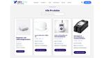 Online-Vertrieb von 0G-Sensoren