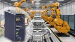 DIN-Schienen-Netzgerät mit Condition Monitoring