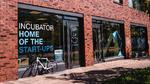 Startup Space für innovative Geschäftsideen