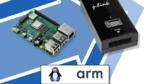 J-Link für Raspberry Pi