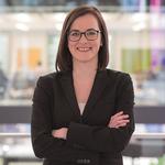 Charlotte Reimann, Microsoft