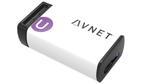"""Die """"IoT Connect Platform"""" vom Avnet bietet eine cloud-basierte Verarbeitung für komplexe Aufgaben wie KI."""
