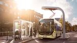 Second Life für Batterien aus Elektrobussen von Volvo