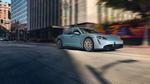 Taycan ergänzt Premiumvermietung Porsche Drive Rental