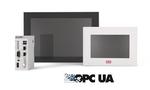 OPC UA Server implementiert
