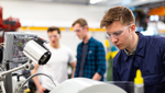 Erfolgsmodell im Maschinenbau