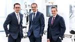 Deutscher Zukunftspreis 2020 - Team 2