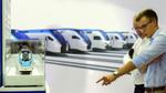 Virtuelles Warmlaufen für die InnoTrans 2021