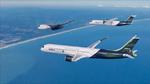 Null-Emissions-Konzept von Airbus