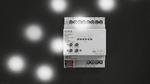 Gira KNX Schalt-/Jalousieaktoren – ab sofort in zwei Varianten.