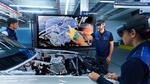 BMW setzt im Pilotwerk Augmented Reality bei Prototypen ein