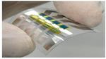 Organische Transistoren aus dem Drucker