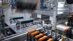 100 Mio. Euro für Batteriewerk