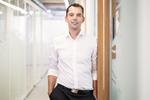 Hendrik Flierman ist Global Sales Director, G DATA CyberDefense